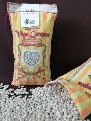 Alubia Arrocina Vega Campos